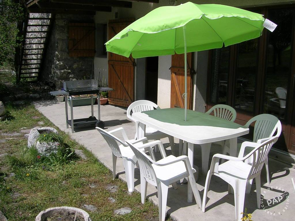 Appartement Crots / Embrun