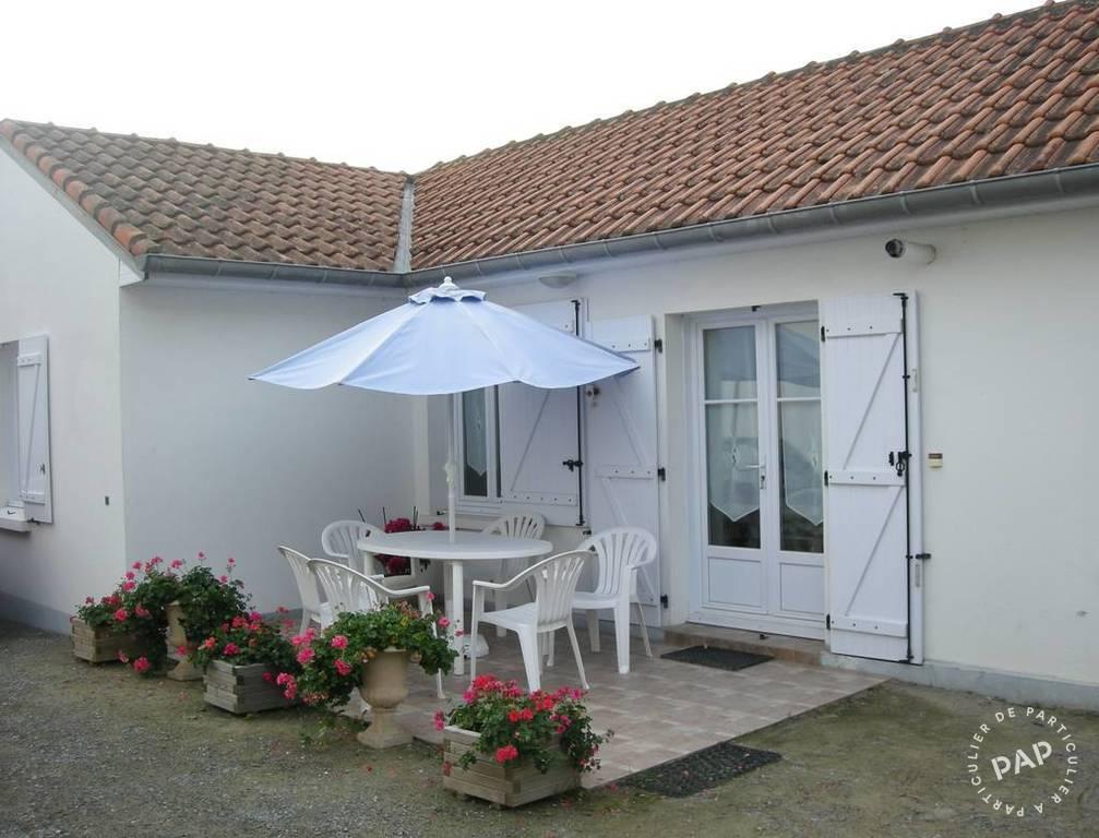 Maison La Baule