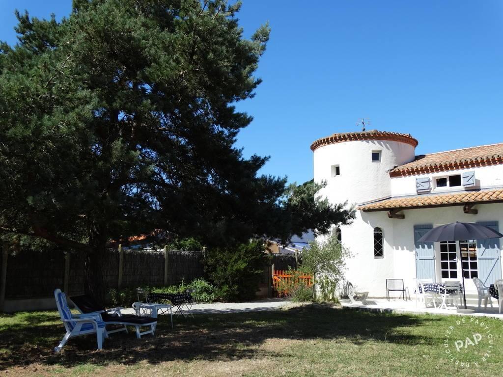 Maison La Bernerie-En-Retz