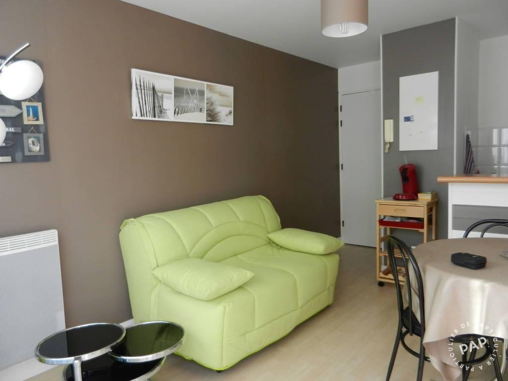 location appartement la rochelle 4 personnes ref 206109132 particulier pap vacances. Black Bedroom Furniture Sets. Home Design Ideas