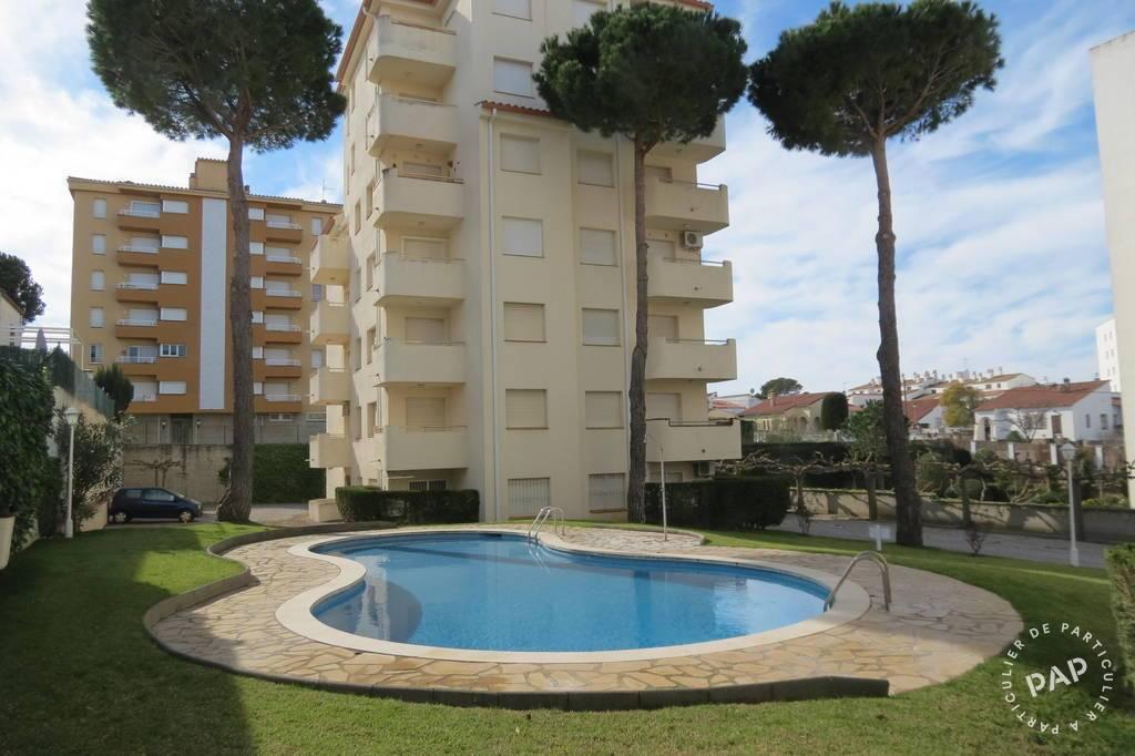 Appartement L'escala - Costa Brava