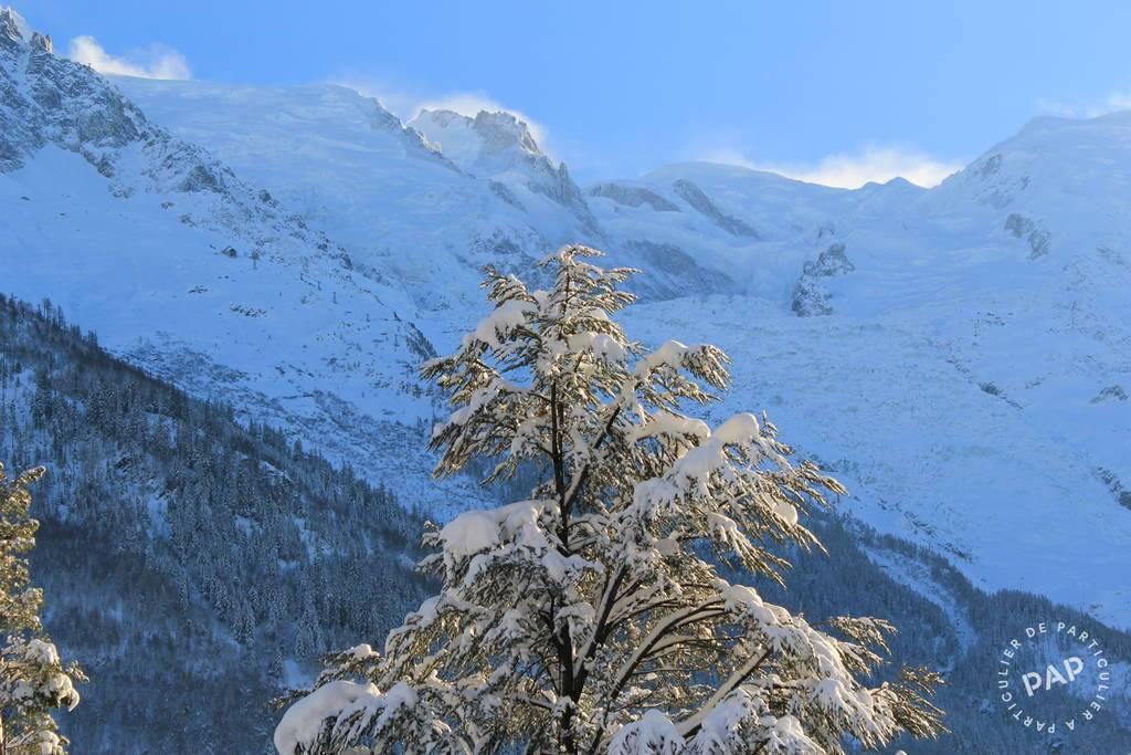 Appartement Chamonix-Mont Blanc