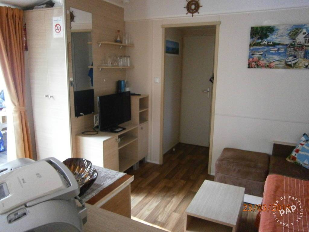 Mobil-home Saint-Brevin Les Pins
