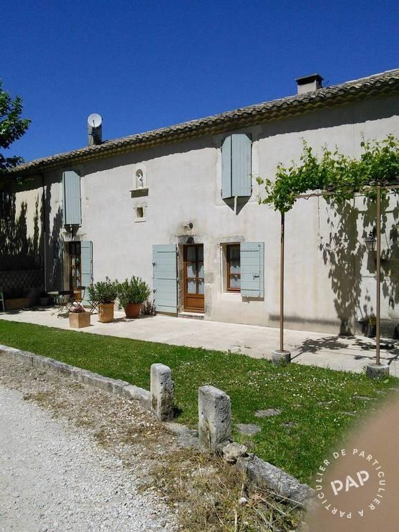 Gîte Saint-Remy-De-Provence