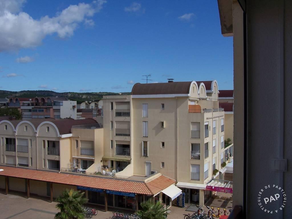 Location Appartement Gruissan Particulier