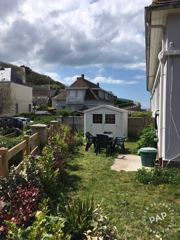 immobilier  Veules-Les-Roses