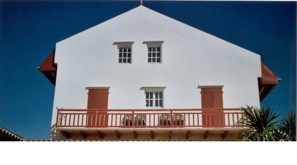immobilier  Bidart