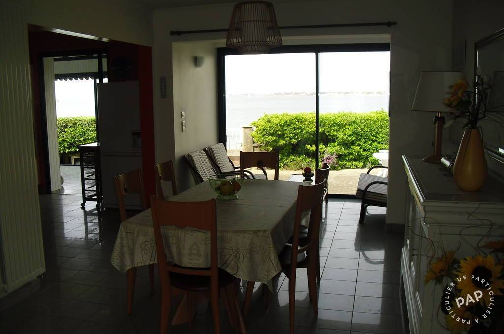 immobilier  Gavres