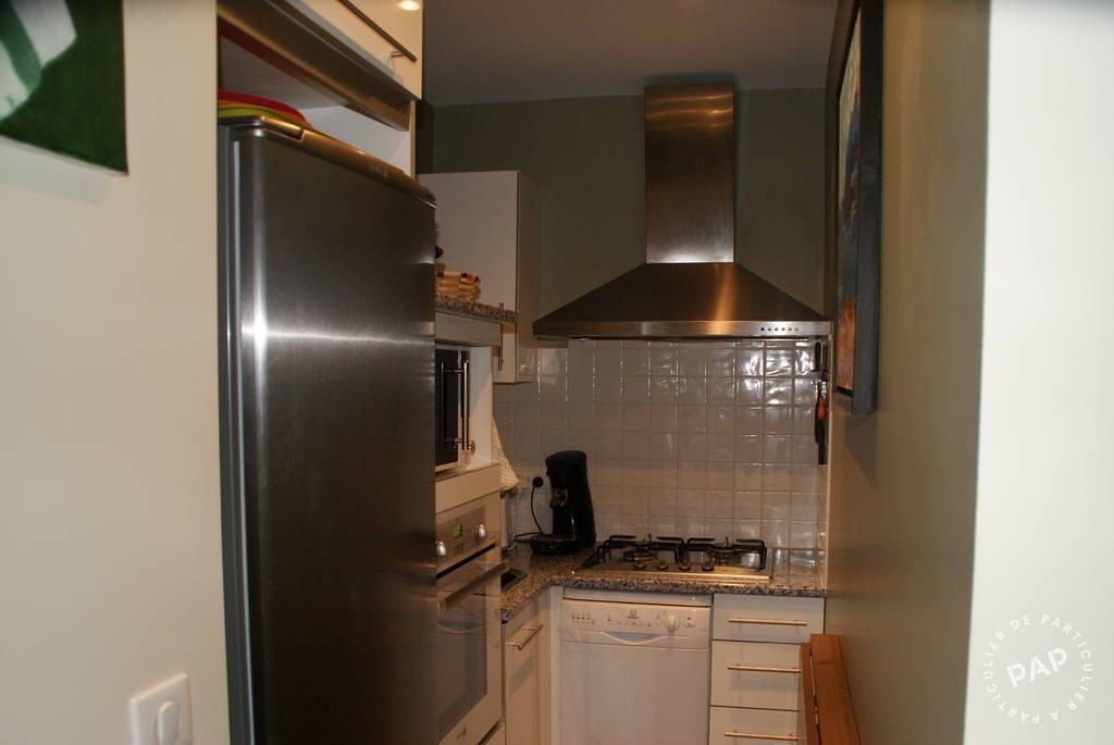 location appartement saint jean de luz 4 personnes ref 206109535 particulier pap vacances. Black Bedroom Furniture Sets. Home Design Ideas