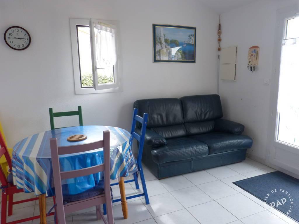 immobilier  St-Jean-De-Monts