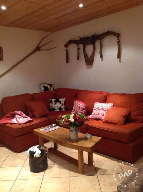 immobilier  Courchevel 1650