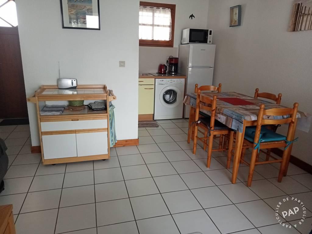 immobilier  Vaux Sur Mer