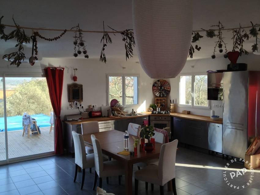 immobilier  Saint-Alban-Auriolles