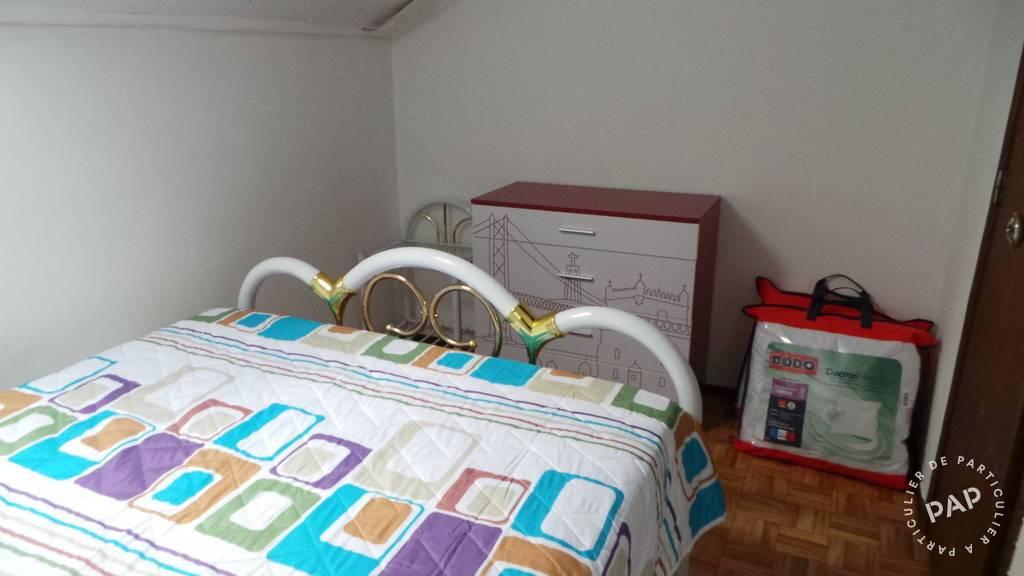 Appartement Caldas Da Rainha