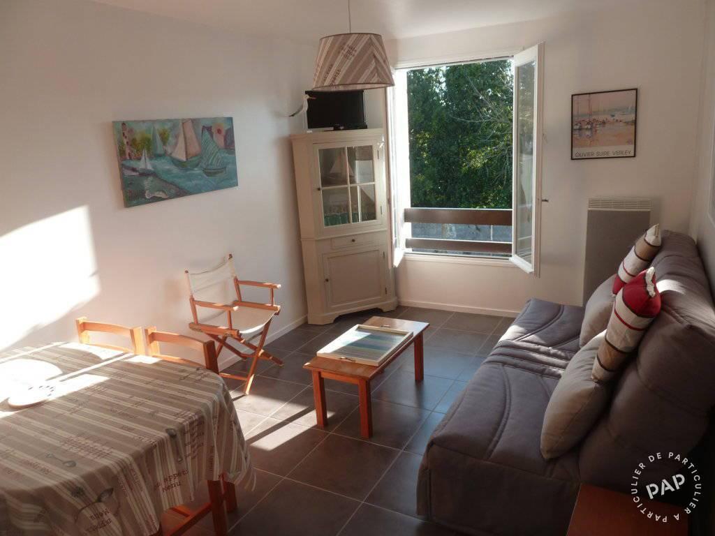 Appartement Saint-Martin De Re