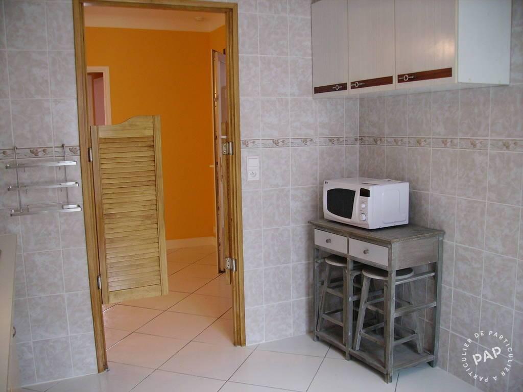 Location Appartement Bayonne 4 Personnes D S 520 Euros Par