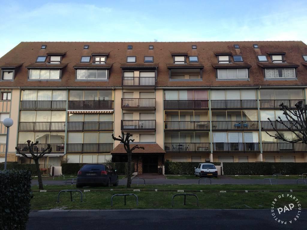 location appartement villers sur mer 4 personnes d s 190 euros par semaine ref 206110991. Black Bedroom Furniture Sets. Home Design Ideas