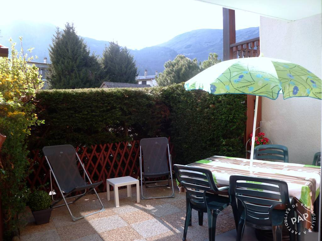 Immobilier Saint-Lary-Village