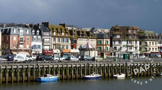 Immobilier Trouville-Sur-Mer