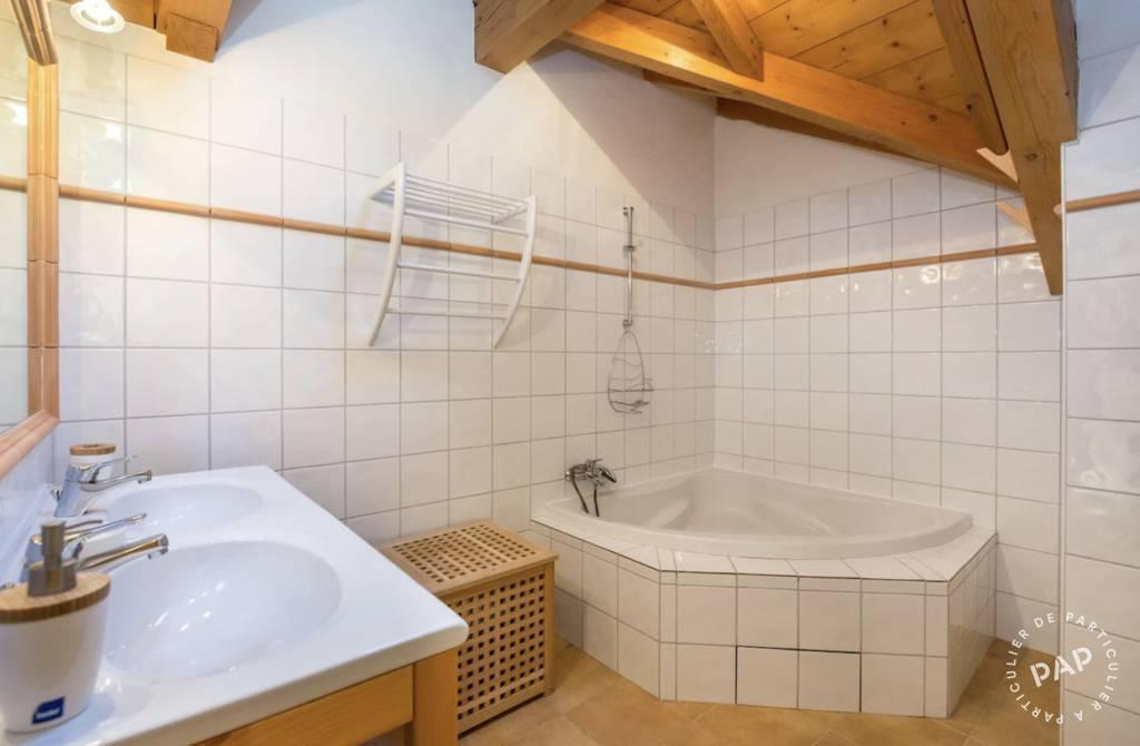 Immobilier Chamonix-Mont Blanc