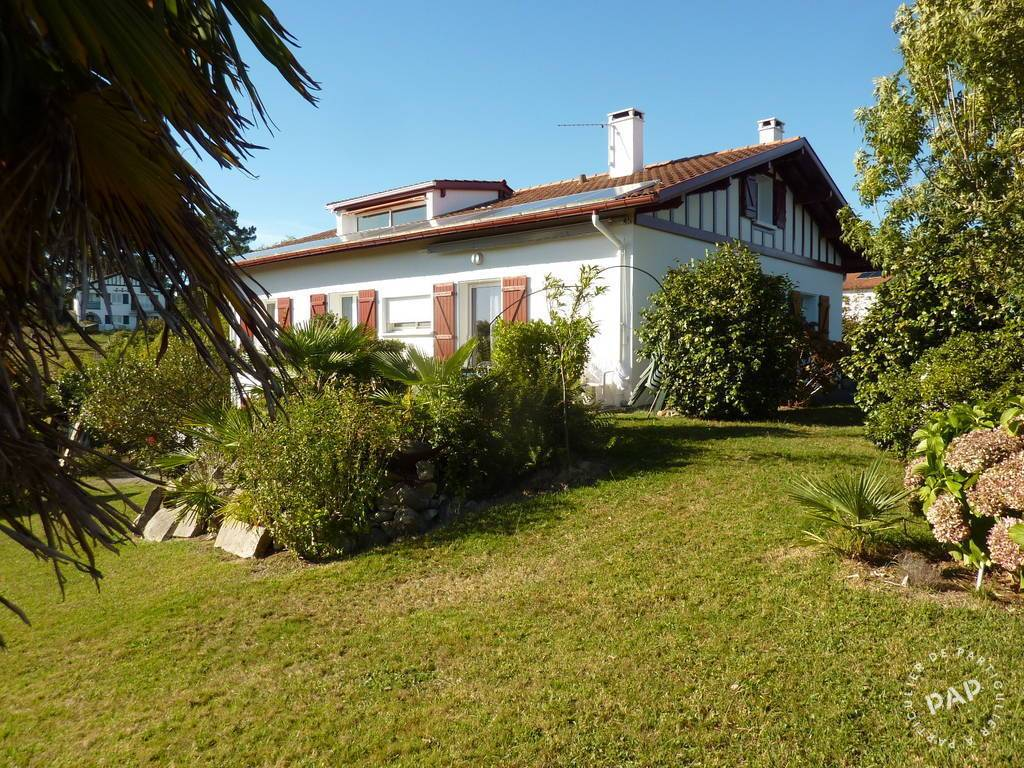 Immobilier Arcangues