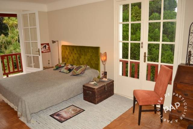 Immobilier Cambo Les Bains