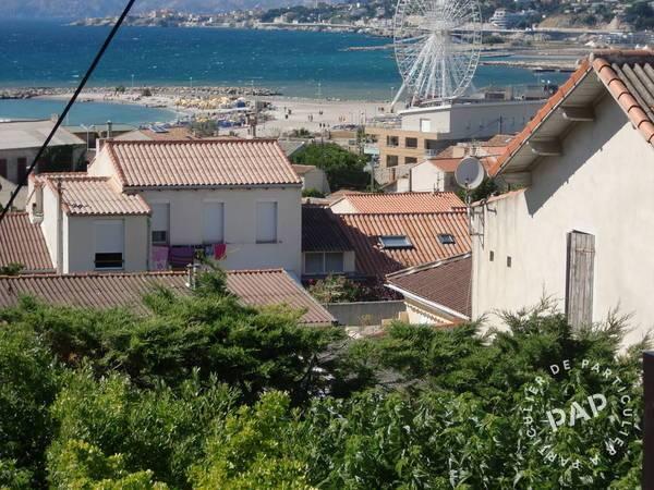 Marseille 8e - 4 personnes