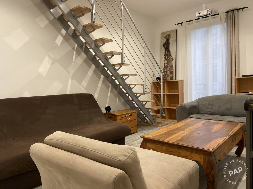 Appartement Nice