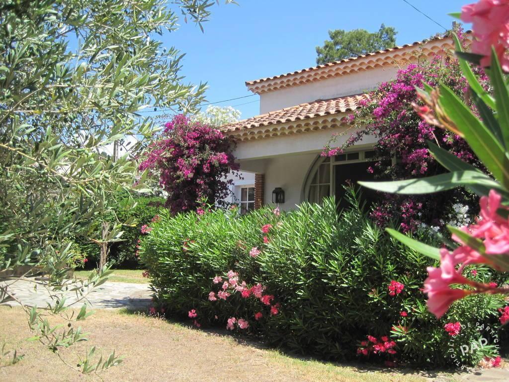 Cavalaire-sur-mer - dès 1.200 euros par semaine - 5 personnes