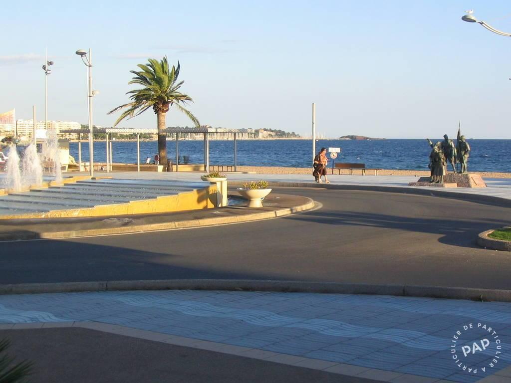 Frejus-plage - dès 350 euros par semaine - 4 personnes