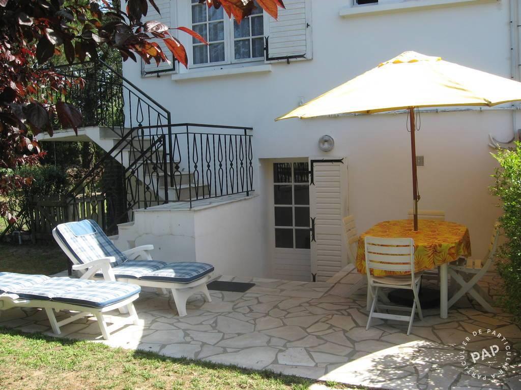 Saint-jean-de-monts - d�s 250 euros par semaine - 6 personnes