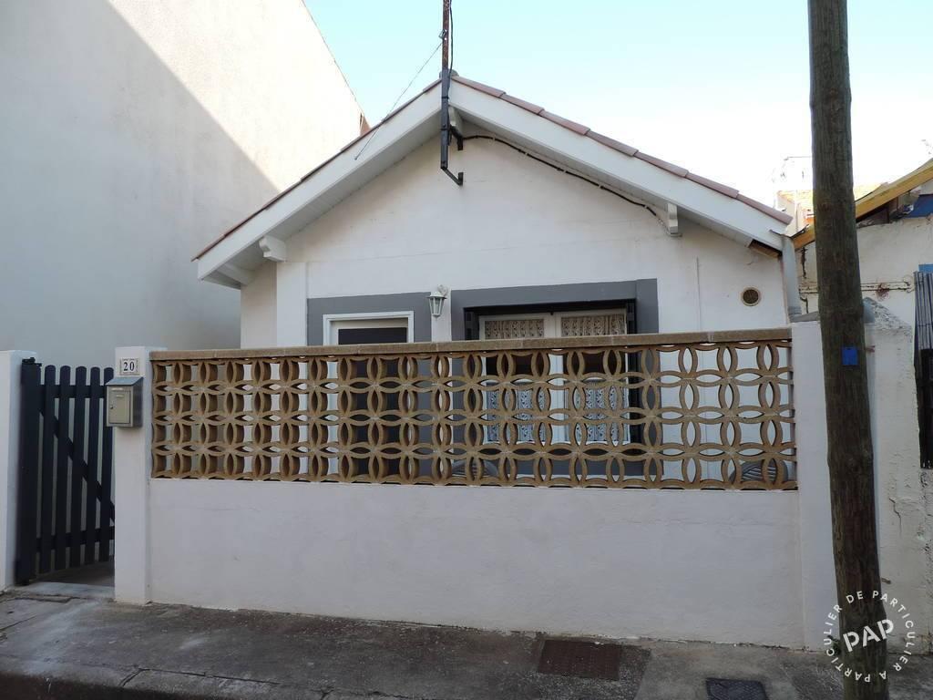 Maison Valras-Plage