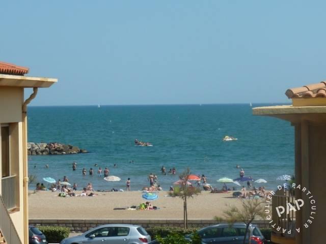 Valras-plage - d�s 550 euros par semaine - 6 personnes