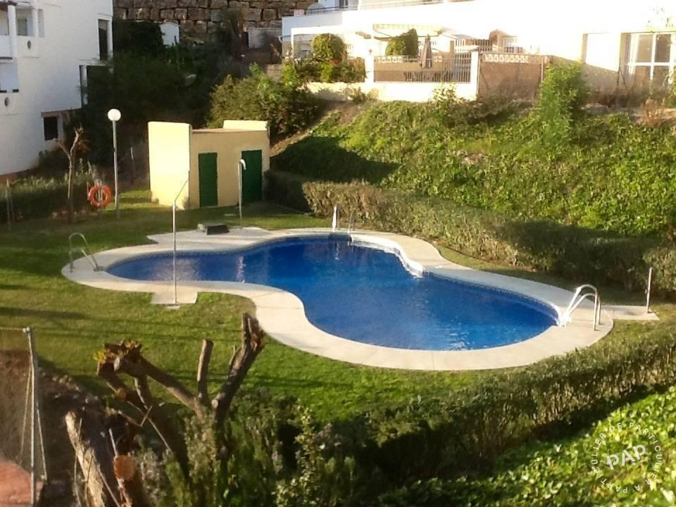 15 Mn De Marbella - d�s 500 euros par semaine - 5 personnes