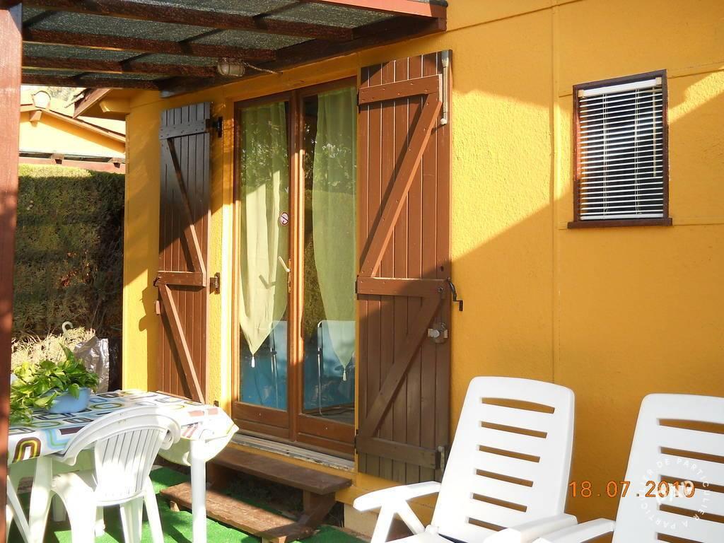 Santa Margarita - dès 450 euros par semaine - 5 personnes