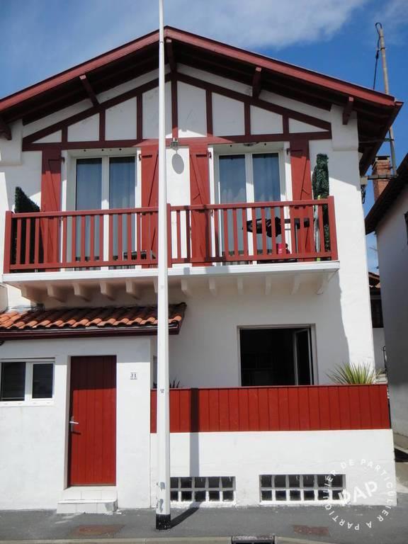 Biarritz - d�s 290 euros par semaine - 4 personnes