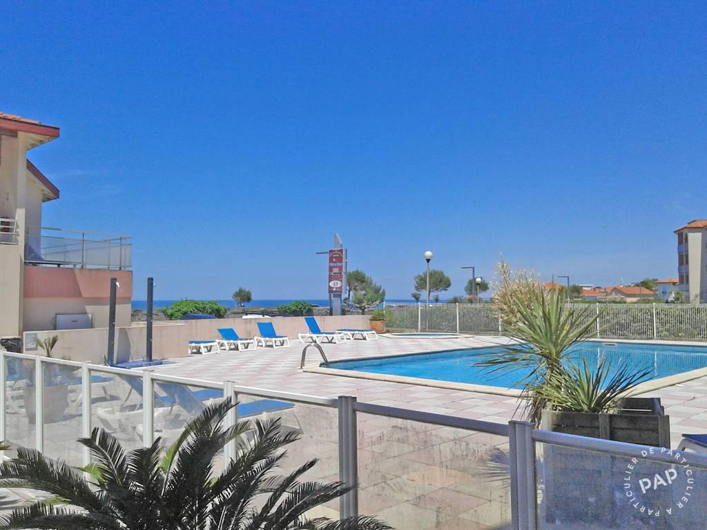 Anglet - Biarritz - dès 350 euros par semaine - 4 personnes
