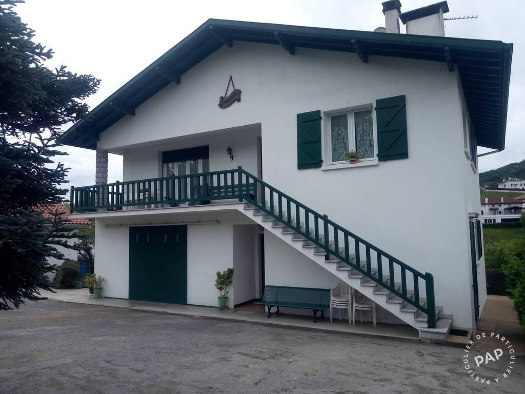 Biarritz - dès 350euros par semaine - 5personnes