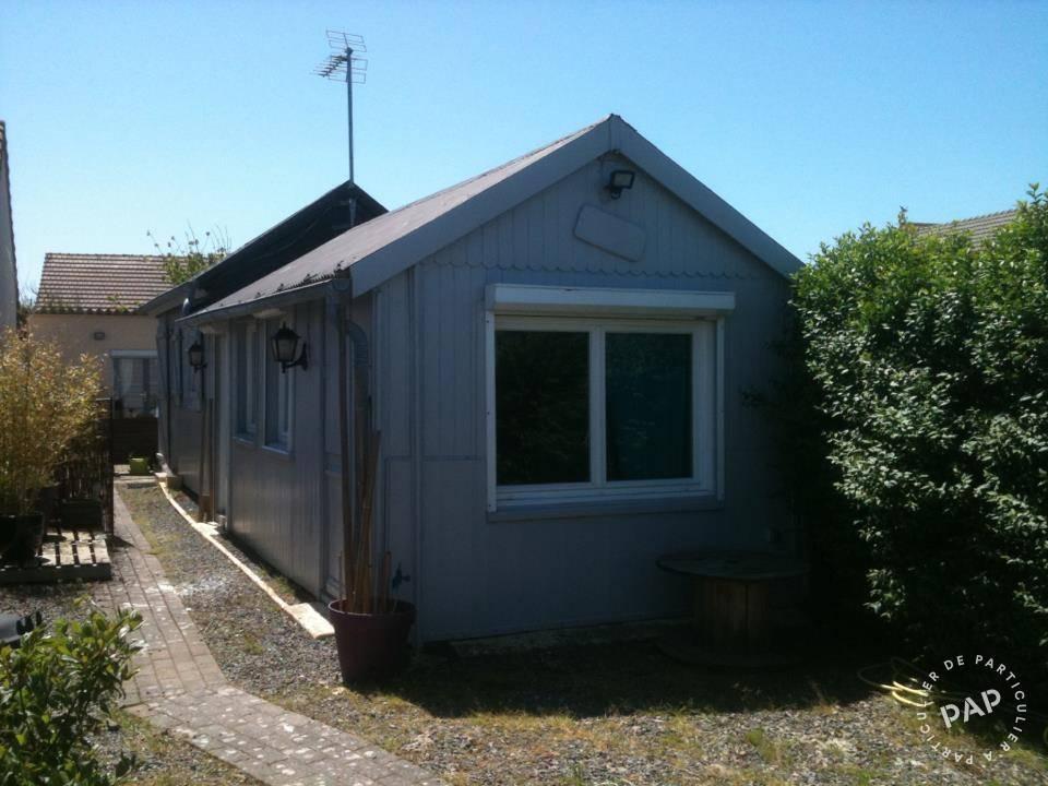 Maison Saint Come De Fresne-Plage