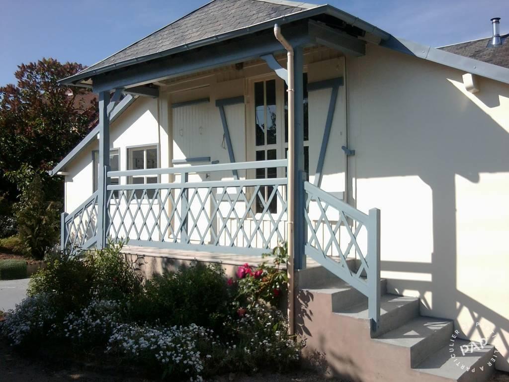 Maison Ouistreham