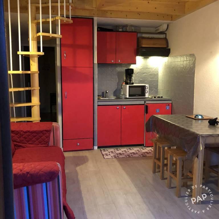 Appartement Font Romeu-Odeillo