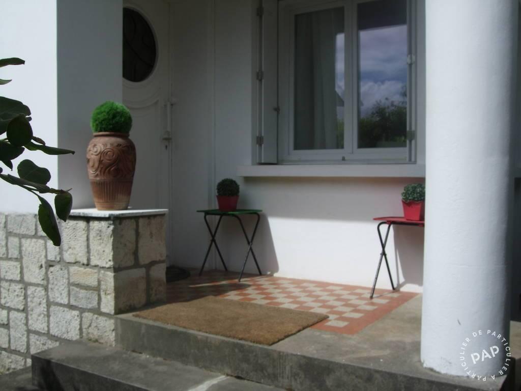 location maison royan 4 personnes d s 500 euros par. Black Bedroom Furniture Sets. Home Design Ideas