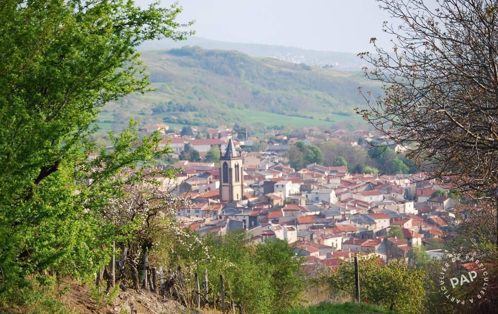 Location maison auvergne toutes les annonces de location for Auvergne location maison