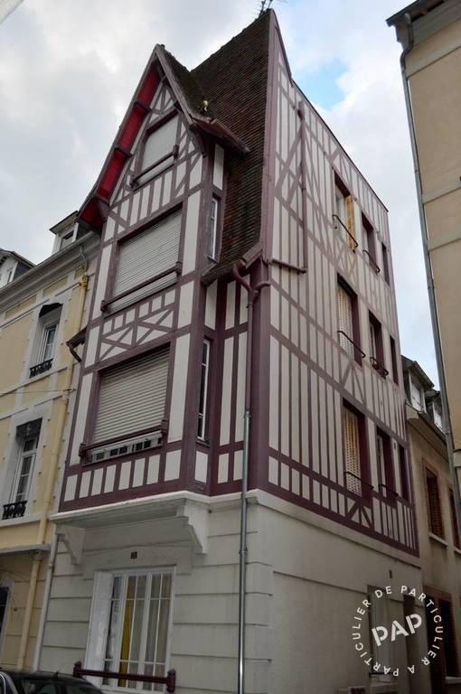 Trouville Sur Mer - d�s 400 euros par semaine - 3 personnes