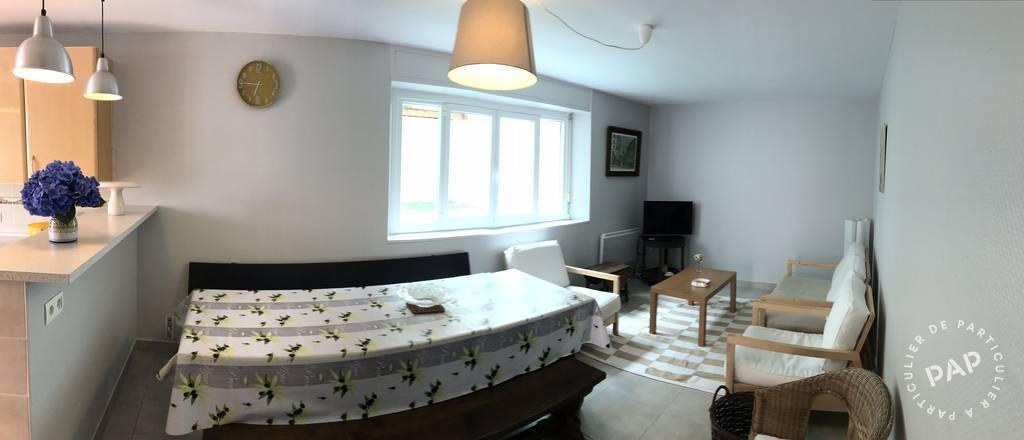 Appartement Ciboure-St Jean De Luz