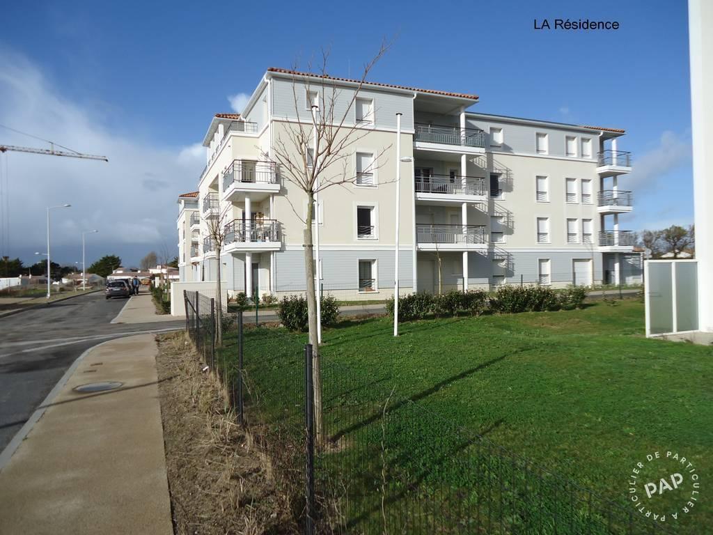 Location appartement saint gilles croix de vie 4 personnes ref 206209896 particulier pap - Garage saint gilles croix de vie ...