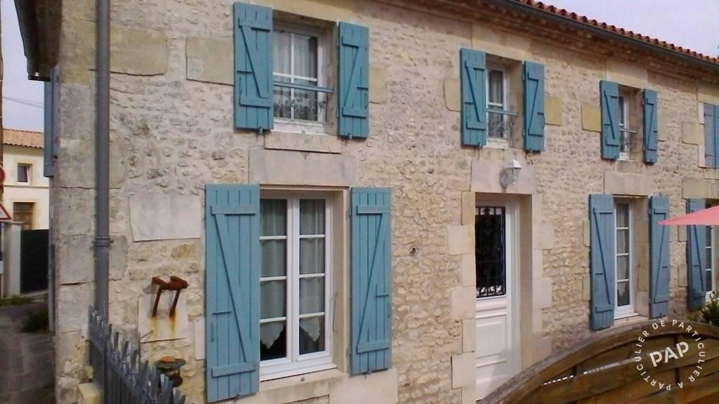 location maison royan 6 personnes d s 380 euros par. Black Bedroom Furniture Sets. Home Design Ideas