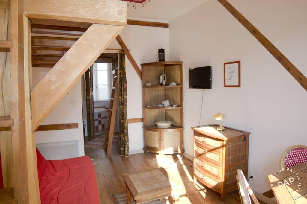 Appartement Trouville-Sur-Mer