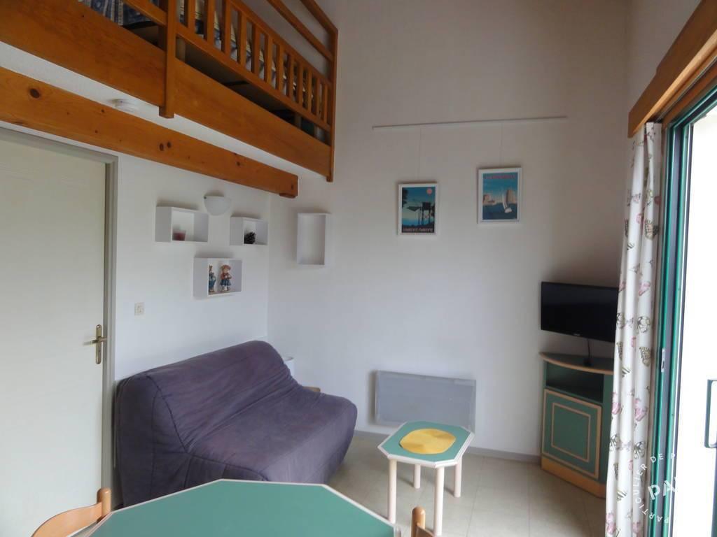 Location Appartement La Rochelle 4 Personnes Ref