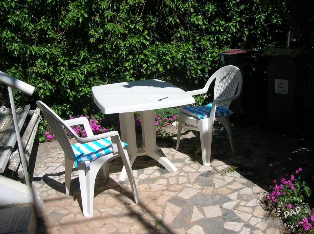 Location maison canet en roussillon 4 personnes ref for Location garage canet en roussillon
